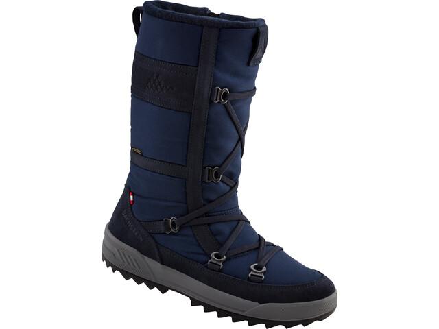 Dachstein Aurora GTX Chaussures outdoor hiver Femme, navy/ocean